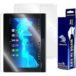 ArmorSuit MilitaryShield Sony Xperia Tablet S Screen + Full