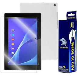 ArmorSuit MilitaryShield Sony Xperia Z2 Tablet Screen + Whit