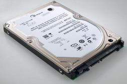 "Seagate Momentus 7200.2 160GB Notebook 2.5"" Serial ATA-300 7"