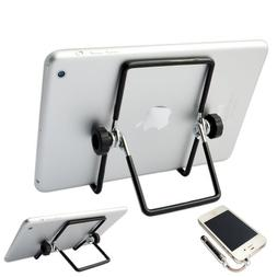 First2savvv Multi-angle Adjustable Portable Foldable Holder
