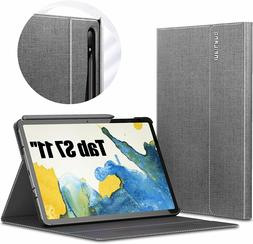 INFILAND Multi-angle Case for Galaxy Tab S7 11-inch T870/T87