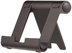 AmazonBasics Multi-Angle Portable Stand for Tablets, E-reade