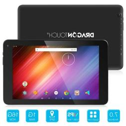 NEW 10 inch GPS Android Tablet 16GB Android 7.0 Nougat MTK Q