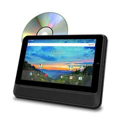 """NEW RCA 10"""" Touchscreen Tablet PC/DVD Combo Featuring Androi"""