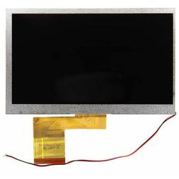 New 7 inch LCD Display For <font><b>Alldaymall</b></font> A8