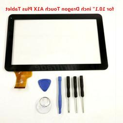 """New Digitizer Touch Screen Panel for 10.1"""" inch Dragon Touch"""