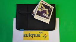 "NEW TIMBUK2 ENVELOPE SLEEVE CASE Black XXS 5.5"" x 8"" Kindle"