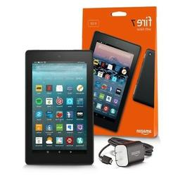 "New Amazon Fire 7 Kindle Tablet with Alexa 7"" Display 8GB 7t"