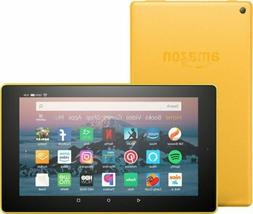 """NEW Amazon Fire HD 8 8"""" Tablet 16GB 8th Generation Latest Ge"""