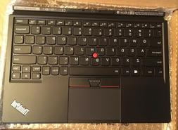 New Genuine Lenovo Thinkpad X1 Tablet Thin US Backlight Keyb