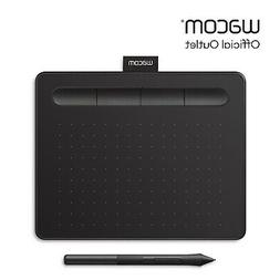 "New Wacom Intuos Graphics Drawing Tablet, Small 7.9""x 6.3"","