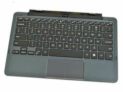 NEW Dell Latitude 11 5175 5179 Tablet Keyboard WF3MH - - STY