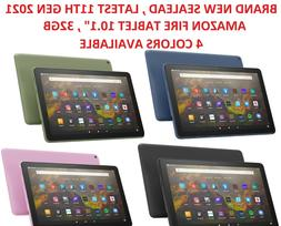"NEW Amazon Fire HD 10.1"" Tablet 2019 release 9th Generation"