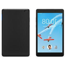 "NEW Lenovo Tab E8 8"" HD Touch Quad Core 16GB Dual Webcam WiF"