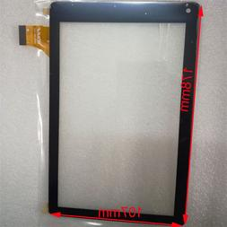 New Touch Screen Digitizer Glass Panel For <font><b>RCA</b><
