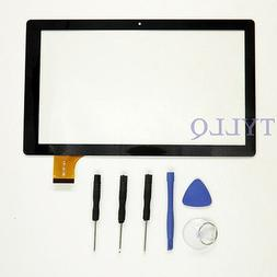 New Touch Screen Digitizer Panel for RCA RCT6103W46 PRO 10 I