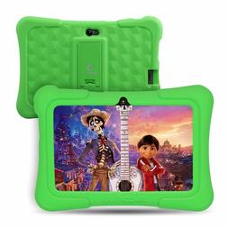 "NEW Dragon Touch Y88X Plus Kids Tablet7"" HD IPS Display Touc"