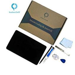 Nexus 7  LCD Screen Touch Digitizer Front Panel Assembly Rep