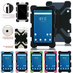 For Onn 7.0/8.0/10.1-inch Android Tablet Kids Shockproof Sil