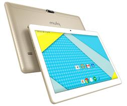 "Plum Optimax Tablet 4G GSM 10.1"" Display Android ATT Tmobile"