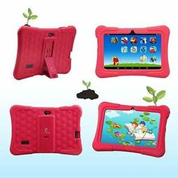 "Original Dragon Touch 7"" Kids Children Tablets with Disney G"