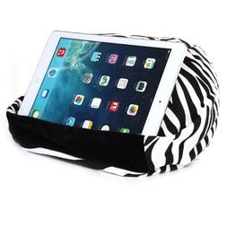 Pillow <font><b>Tablet</b></font> Stand Holder Compatible Wi