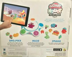 Hasbro Play-Doh Touch Shape to Life Studio - Modeling Clay,