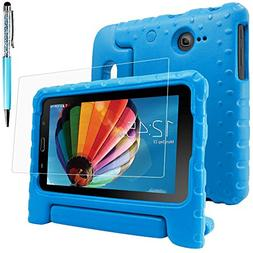 Protective Case Compatible with Samsung Galaxy Tab E Lite 7.
