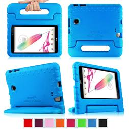 Protective Kids Safe Shock Proof Handle Case Stand Cover for