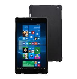 """iShoppingdeals Protective TPU Case for Nuvision 8""""  Windows"""
