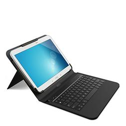 Belkin QODE Universal Keyboard and Case for 10-Inch Tablets,