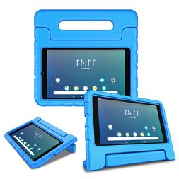 """Fintie Shockproof Case for Onn. 8"""" inch Tablet Convertible H"""