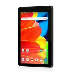 """RCA Voyager 7"""" 16GB Tablet Android OS - Charcoal - RCT6873W4"""