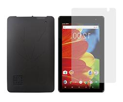 RCA Voyager 7 RCT6873W42 - TPU Case + Screen Protector- iSho
