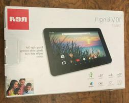 RCA RCT6603W47 Viking II Tablet PC - 1.3 GHz Quad-Core Proce
