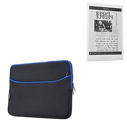 BoxWave Remarkable Paper Tablet Case,  Soft Pouch Cover -