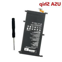 Replacement BL-T17 Tablet Battery for LG