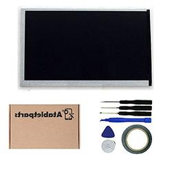 Atabletparts Replacement LCD Display Screen for Dragon Touch