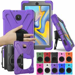 Rotating Protective Case For Samsung Galaxy Tab A 8.0 2018 S