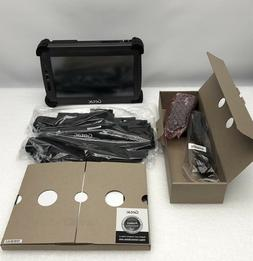 GETAC RUGGED TABLET MODEL E110 ***NEW IN BOX WITH ACCESSORIE
