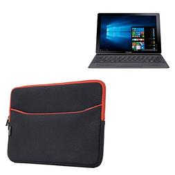 Samsung Galaxy Book  Case, BoxWave  Soft Pouch Cover w/Sleev