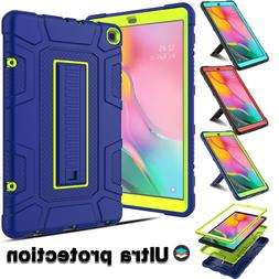 For Samsung Galaxy Tab A 10.1'' 2019 Tablet Smart Rugged Sho