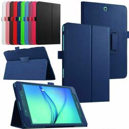 For Samsung Galaxy Tab A 10.1 SM-T580 T510 Tablet Leather St