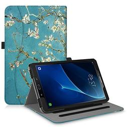 Fintie Samsung Galaxy Tab A 10.1 Case,  Multi-Angle Viewing