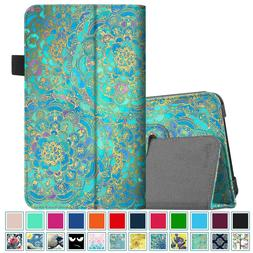 Samsung Galaxy Tab A 7.0 7-inch Tablet  Leather Case Cover