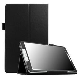 Samsung Galaxy Tab E 9.6 Case, PEYOU Smart Folio Stand Case