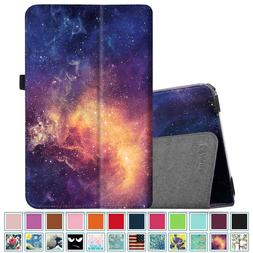 For Samsung Galaxy Tab E Lite 7.0 / 8.0 / 9.6 Tablet Folio C