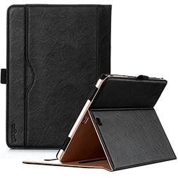 ProCase Samsung Galaxy Tab S2 9.7 Case - Leather Stand Folio