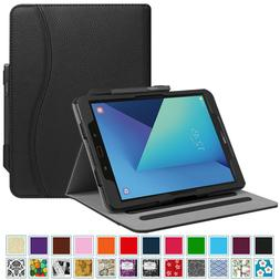 For Samsung Galaxy Tab S3 9.7'' Tablet Multi-Angle Case Cove