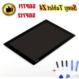 For Sony Xperia Z4 Tablet SGP771 SGP712 LCD Touch Screen Dig